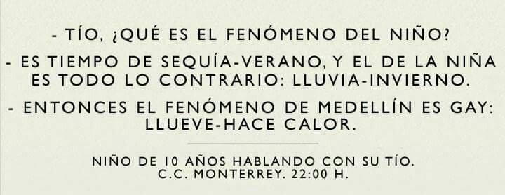 Fenómeno gay en Medellín...