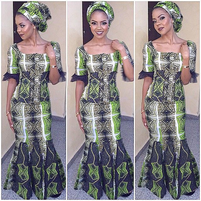 Ankara clothing is one fabric that is loved by Nigerians and Africans as a whole as it can sewn in different styles and worn at different occasion at anytime of…