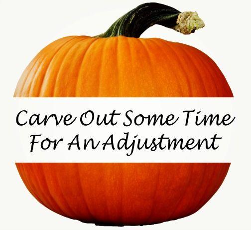 Chiropractic help not just for Halloween. www.lagos-health.com