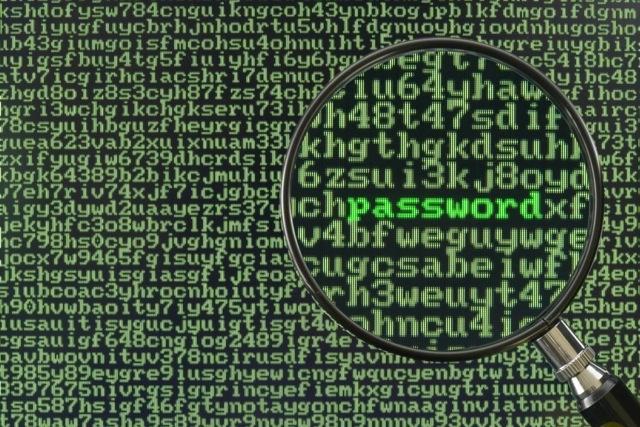 descifrar contraseñas sin instalar ninguna aplicacion