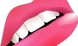 Blanqueamiento dental casero con cúrcuma