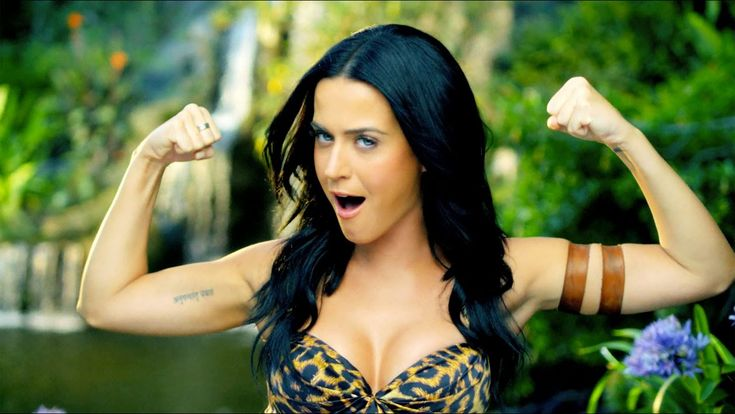 Katy Perry Biography (UPDATE)