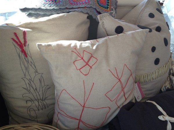 Add a touch of elegance to your home with some exquisite Scatter Cushions! Pop in and take a peek at the stunning selection we have on offer!