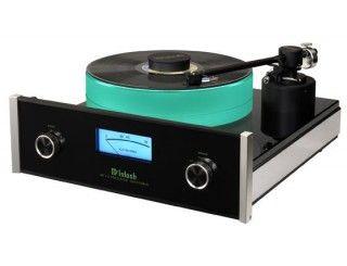 Platine vinyle manuelle Mc Intosh MT10