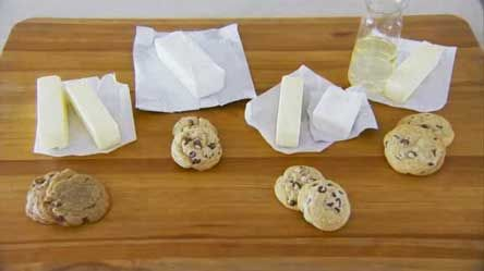25 B Sta How To Make Cookies Id Erna P Pinterest Kakor