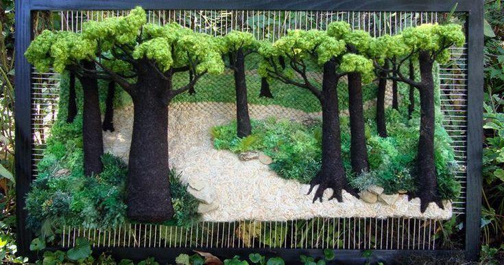 Сотканный мир. Оригинальные 3D гобелены от Martina Celerin - Дизайн интерьеров | Идеи вашего дома | Lodgers