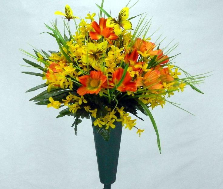 24 Best Buriel Images On Pinterest Cemetery Flowers Memorial