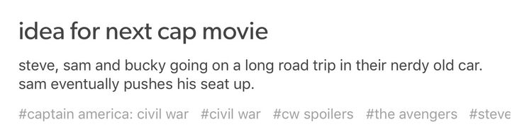 @cdfan1613 SOMEONE READ OUR MINDS! (Bonus: Quicksilver shows up and for some unexplained reason he's hitch-hiking)