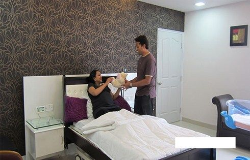 Why to Choose #Cloudnine #Hospital for Maternity Services >> http://goo.gl/rQdYsD\