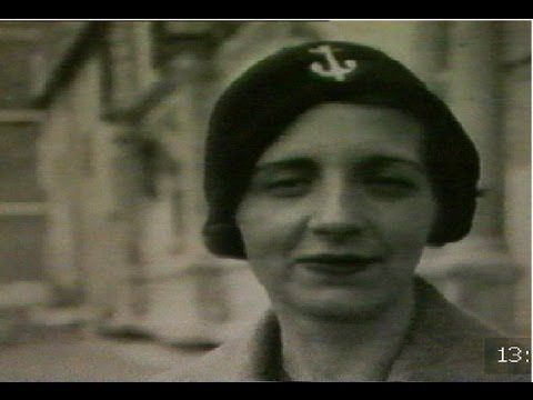 María Zambrano, la primera mujer Premio Cervantes (1988)