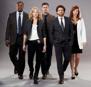 CTV Original Drama 'Motive' Picked up by ABC