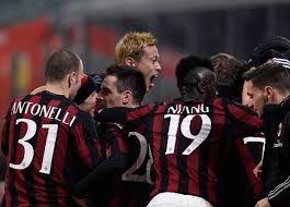 ULTIME Milan, a Gennaio il giocatore richiesto da Premier League e Liga 1 spagnola I rossoneri non sono convinti di lasciar partire il giocatore, ma hanno ricevuto offerte concrete e difficilmente il giocatore riuscirà a rimanere a Milano nonostante sia un beniamino dei tifosi. il  #milan #premierleague #ligaspagnola