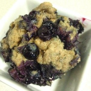 Gluten and dairy Free Muffins-Great4you