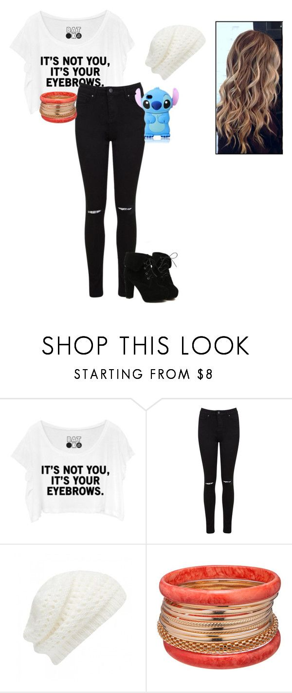 """Sem título #306"" by sabrina-lucchesi-sales on Polyvore featuring Miss Selfridge, Forever New, Ashley Stewart e TURNOVER"