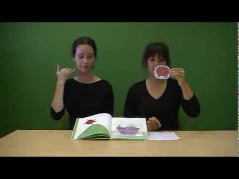 Auslan - Where is the Green Sheep? - YouTube