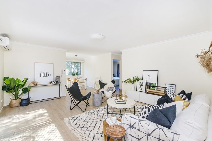 COORPAROO 3/117 Pembroke Road... Designed beautifully with style and elegance in mind, this two bedroom apartment in the heart of Coorparoo is perfect for first home buyers or astute investors.