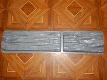 Plastic Mallen voor Beton Gips Tuin Huis Muur Steen Tegels Steen Mold Cement Bricks Maker Mould(China (Mainland))