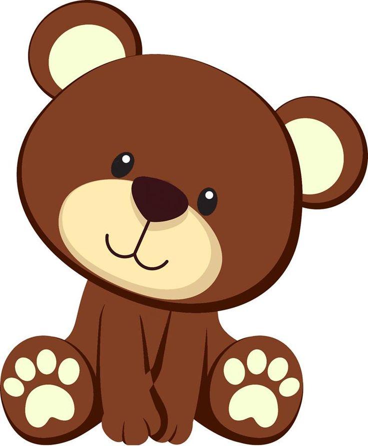 Urso marrom                                                       …