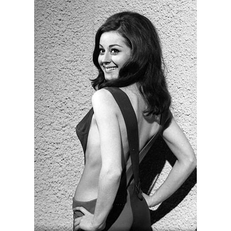 "7 Likes, 1 Comments - Celebrating Sherry Jackson! (@sherry.jackson.fan) on Instagram: ""As Andrea from Star Trek."""