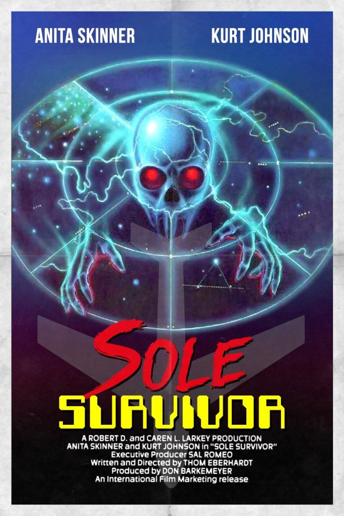 Sole Survivor Horror Movie Database Full Films Best Movie Posters Survivor