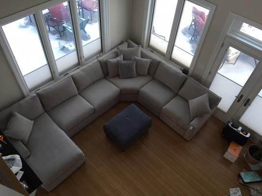 The 25 Best Modular Sectional Sofa Ideas On Pinterest Living Room Ideas With Sectionals