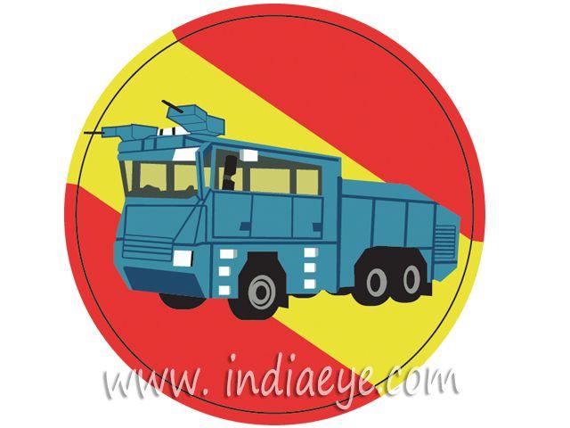 vector conversion of truck artwork