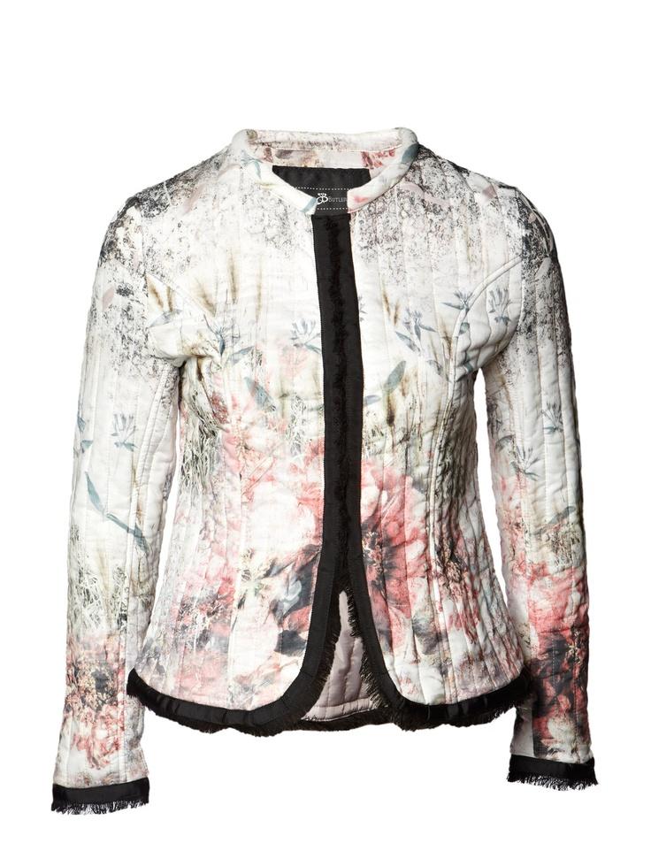 Jodi Jacket - Stylebutler