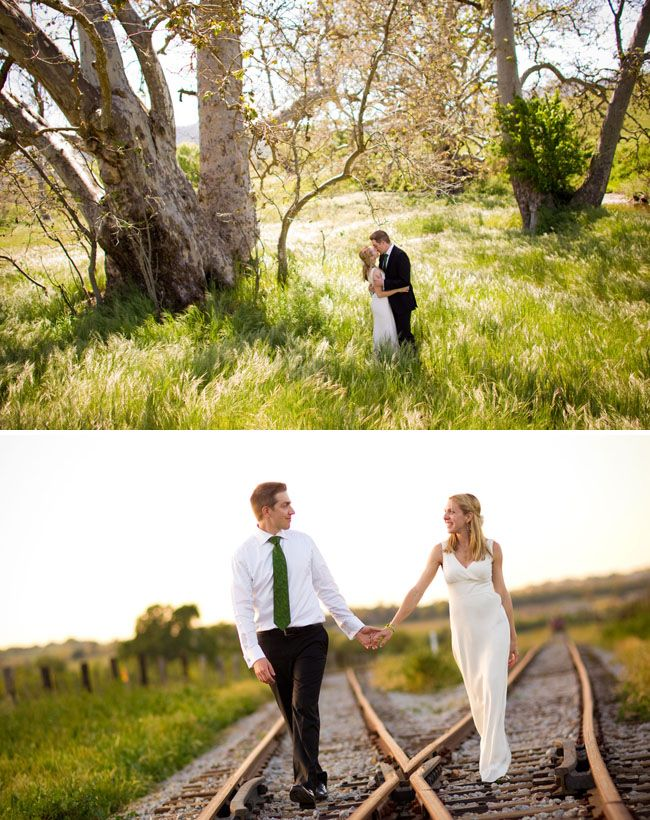 Real Wedding Leah Neals Barn Outdoor PicturesWedding