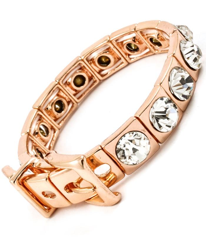 Rose Gld Bracelet
