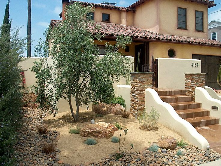 designs for drought tolerant landscaping no plants | Waterwise Landscaping  Ideas - 49 Best Beautiful & Drought Tolerant Images On Pinterest