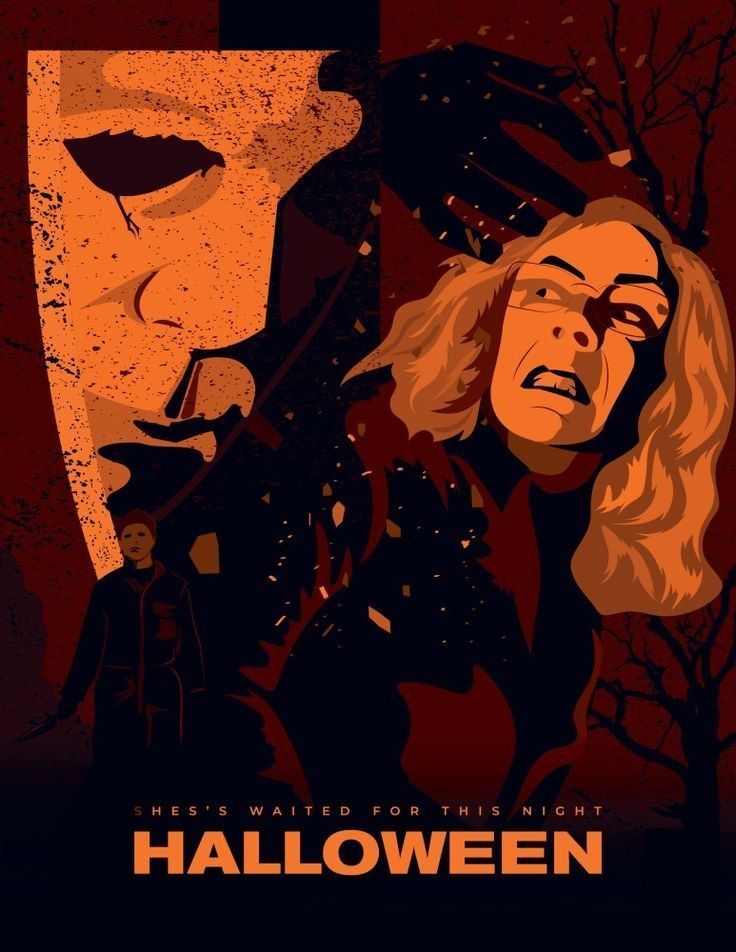 Pin by Bradley Stroden on Laurie Strode in 2019 | Best