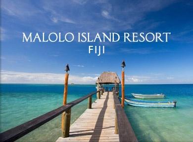 Welcome to Malolo Island Resort, Fiji  www.islandescapes.com.au