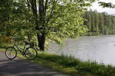 The Centennial Trail in Snohomish County is 30 miles of car-free riding. The trail starts at the City of Snohomish and continues north to the Skagit County line.