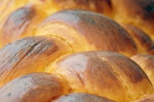 10 Braided Breads Recipes Perfect for Beginners: Braided White Bread
