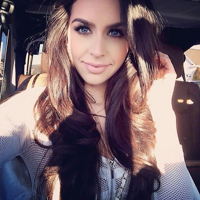 83 best carli bybel images on pinterest girl crushes makeup perfect hair and makeup pmusecretfo Choice Image
