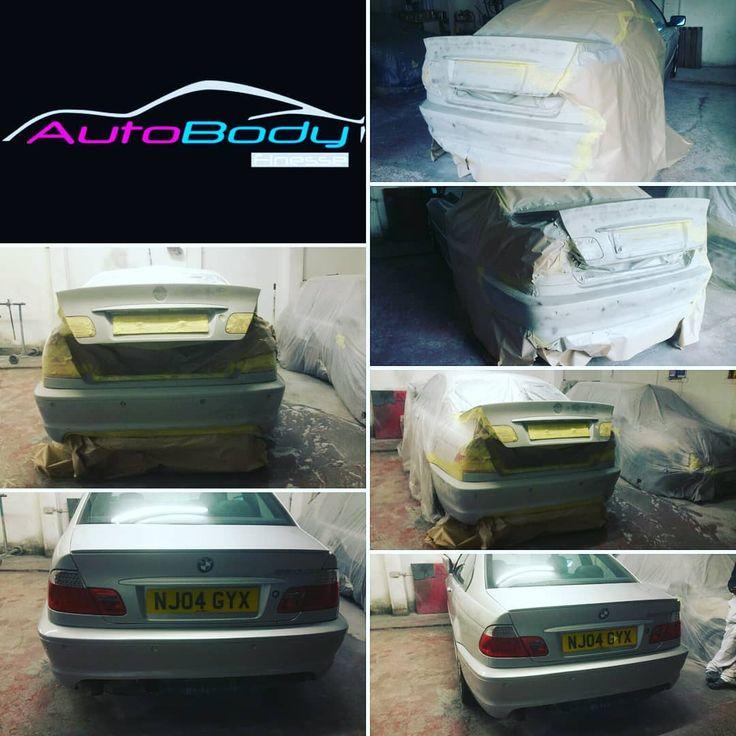 Autobody Finesse London Ltd. The name your can trust. #bmw #bmwe46 #bmw3 #dentalassistant #vehiclebodywork #coupe #mercedesamg #audi #ferrari #lamborghini #porsche911 #tesla #londoncars #carsofinsta #cars #carswithoutlimits #london #dubai #arabcars #bestbodyshopinwestlondon #simplythebest #unbeatenprice #bestcustomerservice #rich #finesse #londoncarspotter #carporn