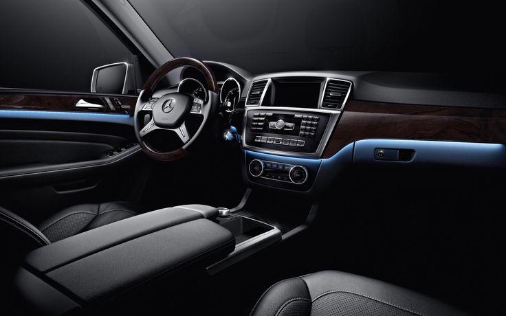 Mercedes Benz Build Your Own C Class