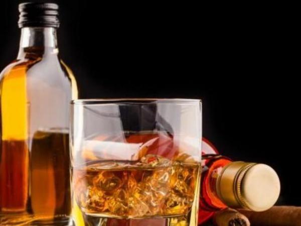 Kenali Efek dan Bahaya Konsumsi Minuman Keras