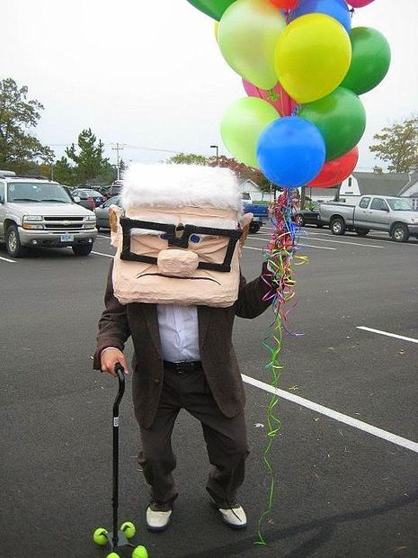 UP: Carl the Old Man Costume http://www.instructables.com/id/UP-Carl-the-old-man/?ALLSTEPS <---