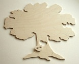 Wedding Puzzle Guest Book TREE (A guest book alternative) 70 pieces