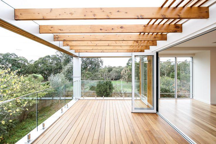 Blackbutt Timber Flooring 8