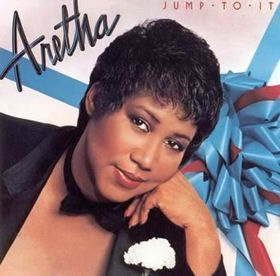 Aretha Franklin - Jump To It : Expanded Edition