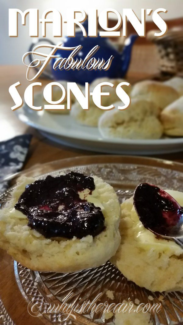 Marion's Fabulous Scones are fabulously fast and easy to make in your Thermomix. Al;ways a big hit! Scones. ( add a cup full of sultanas for the fruit variety.