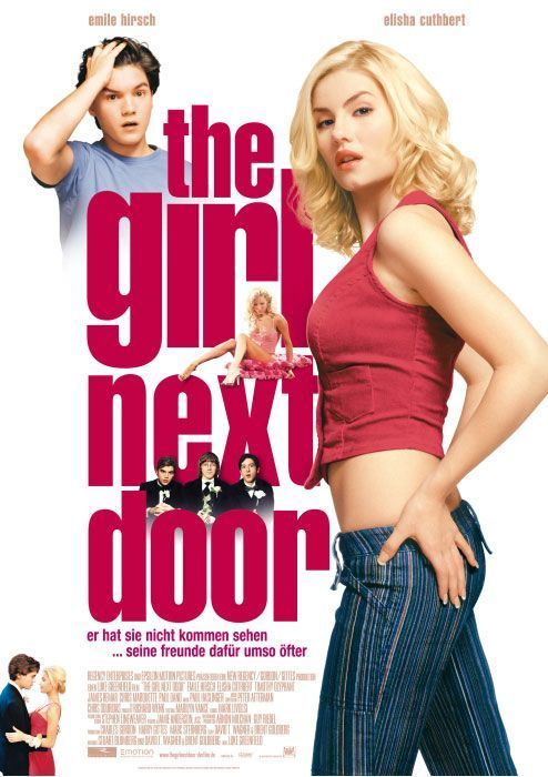 the girl next door 2007 full movie in hindi dubbed