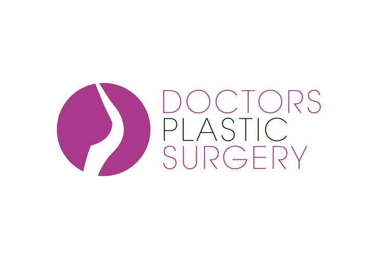 DPS | Client Doctors Plastic Surgery New York | Project  Logotype - Corporate Identity