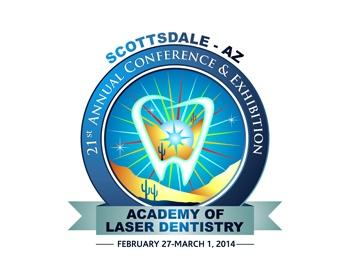 ALD logo design