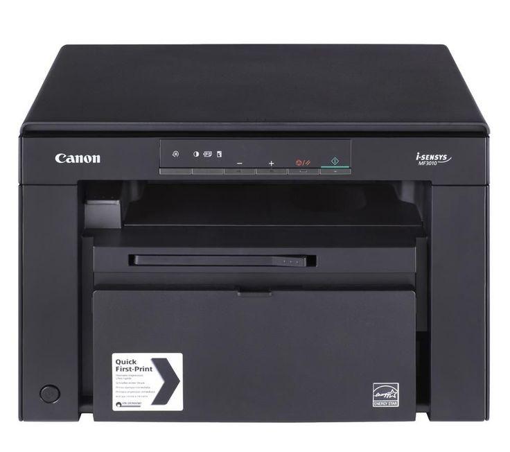 Vásároljon 2017. július 31-ig Canon MF3010 típusú multifunkciós nyomtatót és POWERBANK 2500MAH 1 PORT WALLET külső akkumulátort adunk ajándékba!  Az MF3010 fekete-fehér multifunkciós nyomtató olyan kisirodai környezetbe vagy otthoni irodába javasoljuk, ahol fontos a többfunkcionalitás, és havi szinten 100-1000 oldalt másolnak, nyomtatnak vagy szkennelnek.  A fekete nyomatok és másolatok révén végezhetik el a mindennapi dokumentációt. A színes szkenner segítségével színesben olvashatják be…