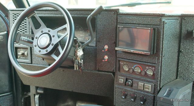 1997 Chevy Silverado CUSTOM Made Dash