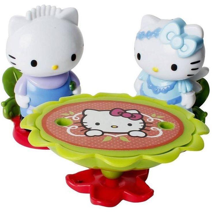 Jucarie Unimax Hello Kitty Trasura fantezie