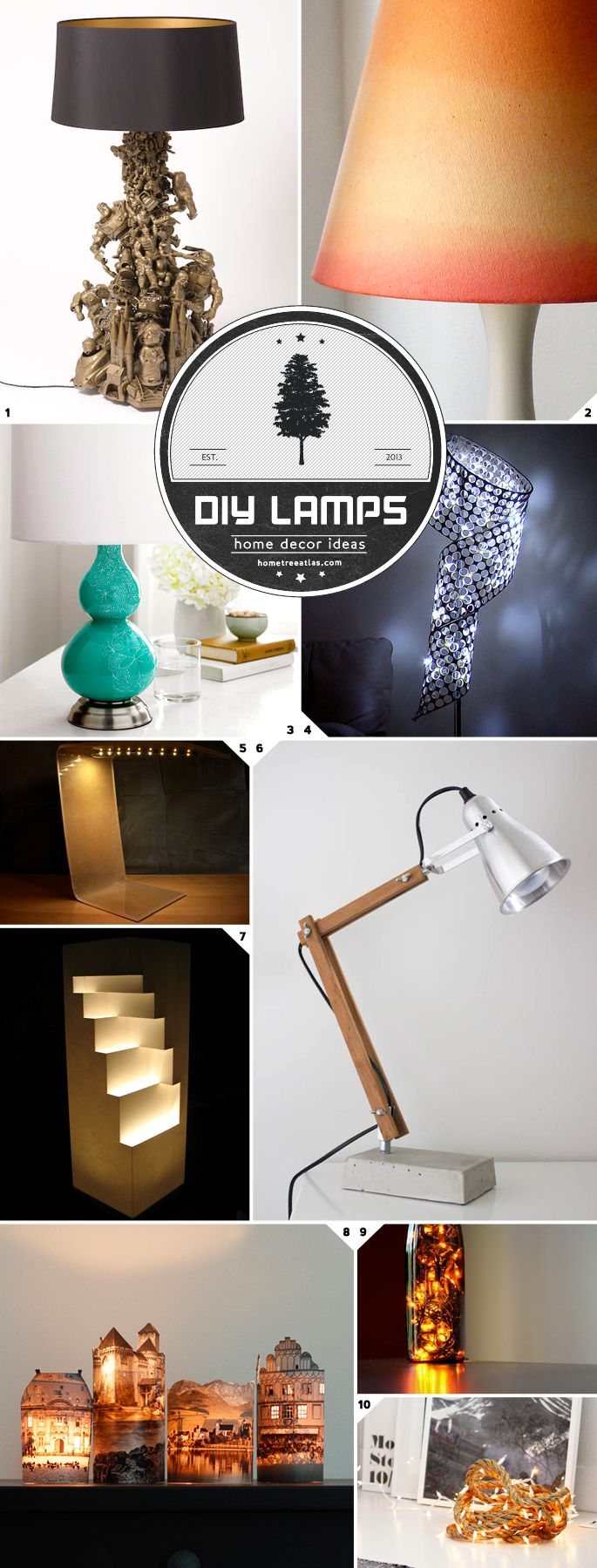 Best 25+ DIY toys lamp ideas on Pinterest | Cool toys for boys ...